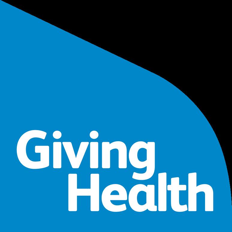 Giving Health logo