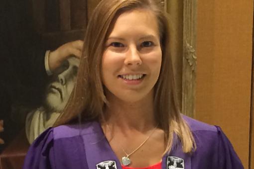 Dr Kate Edwards