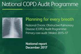 Planning for every breath report front cover