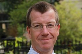 Image of Professor Andrew Goddard, RCP president