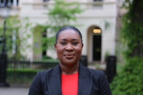 Linda Asamoah