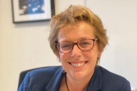 Louise Shepherd CBE
