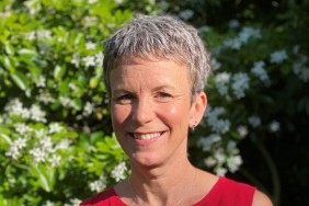 Dr Rachel McCoubrie