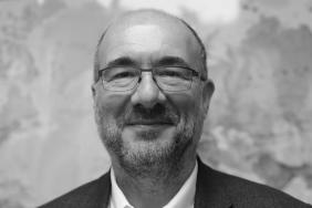 Dr David Martin, associate director for Americas