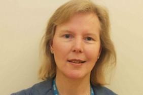 Profile photo of Dr Harriet Gordon