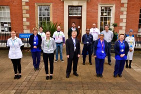 The Leicester Operational Delivery Network hepatitis C team